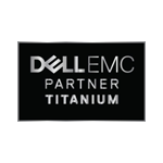 Dell EMC Titanium Partner